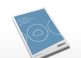 Specialist Cloud Services Service Description